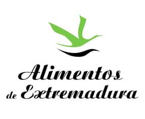Alimentos Extremadura logo